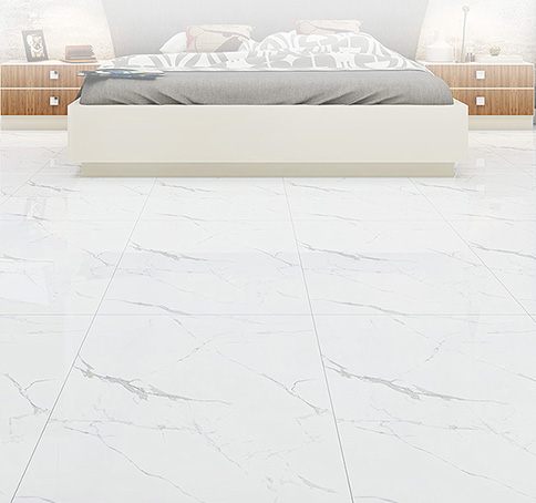Bedroom Tiles for Floor and Wall, India | Vitero Tiles