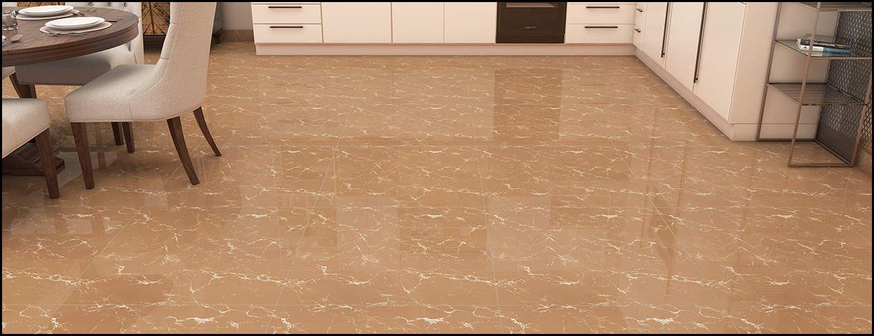 Natural Look For Your Homes Using Floor Tiles Kitchen Tiles Vitero Tiles